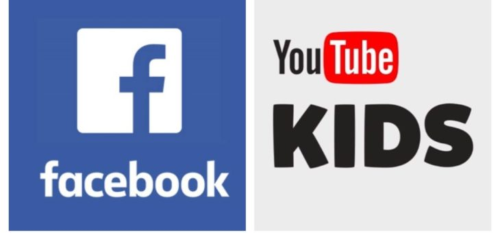 Moneda Virtual de Facebook y Youtube considera pasar el contenido infantil a Youtube Kids